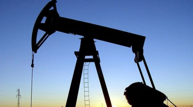 Brent petrolün varili 44,23 dolar