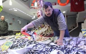 Havalar ısındı, balık fiyatları düştü