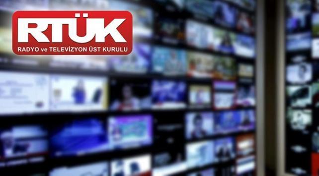 İnternet yayınları RTÜK denetimine giriyor