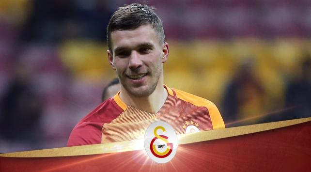 Galatasarayda ayrılık resmen açıklandı