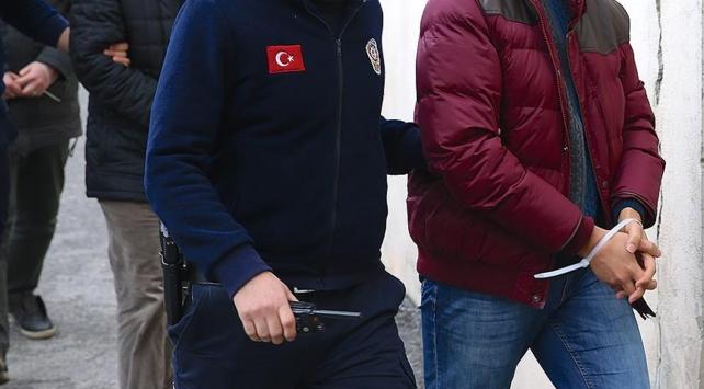 Anadolu Üniversitesine 3. dalga FETÖ operasyonu
