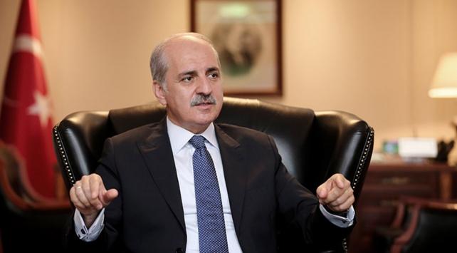 Turizm Bakanı Kurtulmuş: Afrin harekatı turizmi olumsuz etkilemedi, etkilemeyecek