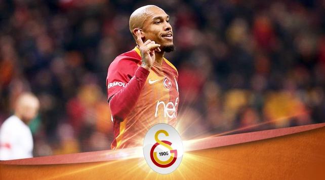 Galatasaraya De Jong şoku