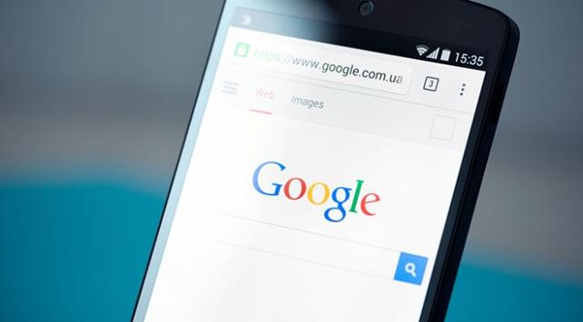 Googleın sözlü savunma toplantısı yapıldı