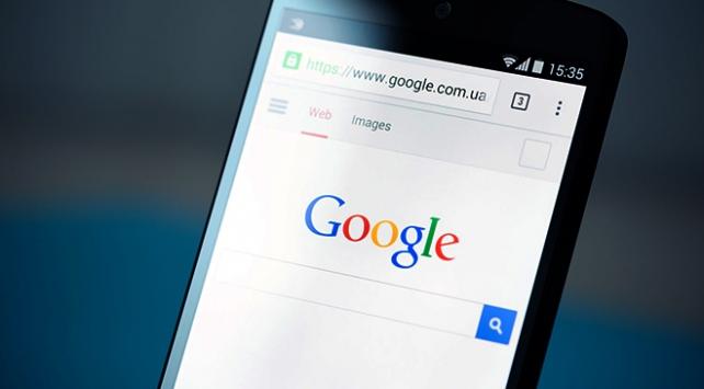 İnternet devi Googlea soruşturma şoku