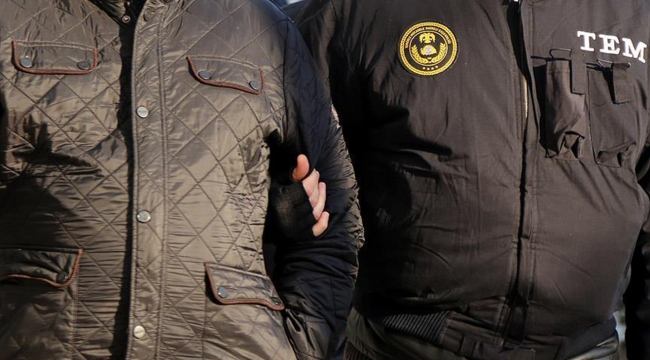 FETÖnün emniyet yapılanmasına operasyon: 63 gözaltı