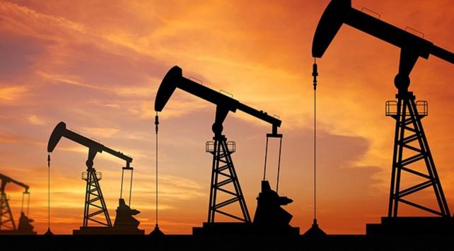 Brent petrolün varil fiyatı 48 dolar seviyesinde