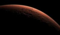 InSight, kızıl gezegende küçük yer sarsıntısı kaydetti