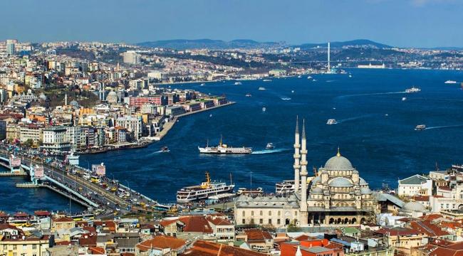 İstanbulun en rekabetçileri belli oldu