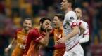 Galatasaray - Gençlerbirliği