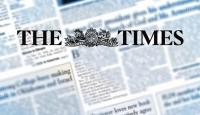 The Times yazarından Türkiye'nin oluşturmak istediği güvenli bölgeye destek