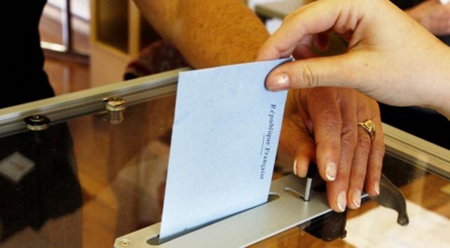 Yurt dışında oy kullanılacak yerlere 3 ülke eklendi
