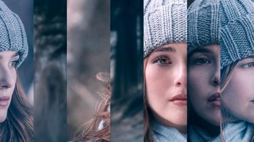 """""""Ben Ölmeden Önce"""" filminin fragmanı"""