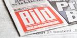 Dışişlerinden Almanyanın Bild gazetesine tepki