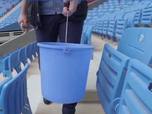 Trabzonspor ilginç bir cezaya imza attı