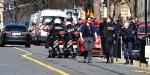 Fransada okula silahlı saldırı: Çok sayıda yaralı var