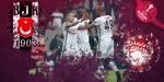 Beşiktaş - Olympiakos maç özeti (4 - 1)