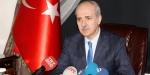 Başbakan Yardımcısı Kurtulmuş: Bu bir savaş suçudur