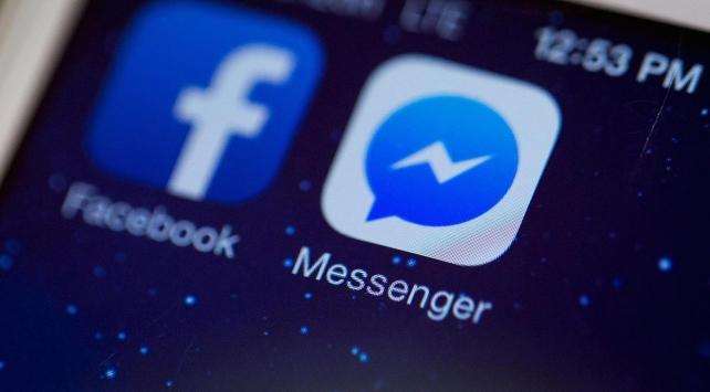 facebook messenger ile ilgili görsel sonucu