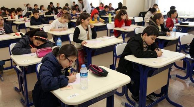 İlköğretim ve Ortaöğretim Bursluluk Sınavı başvuruları