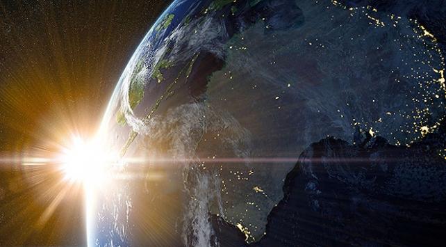 Güneş Sisteminin oluşumuna dair yeni teori ortaya atıldı