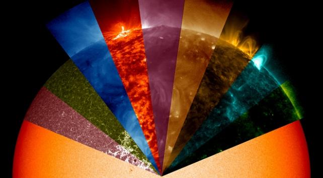 NASAdan çığır açacak Güneş planı