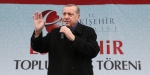 Cumhurbaşkanı Erdoğan: Bundan sonra bizim de uçuş yasağımız var