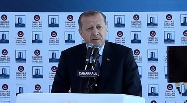 Cumhurbaşkanı Erdoğan: Türkiye Cumhuriyeti son devletimizdir