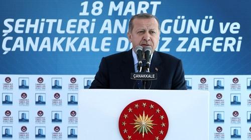 Türk milletinin yeniden dirilişi kaçınılmaz