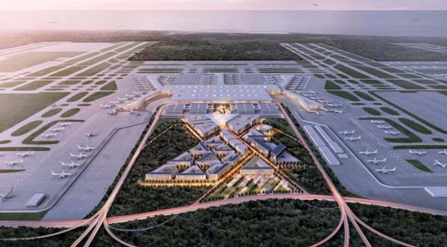 İstanbul Airport City yatırımcıları Türkiyeye çekecek