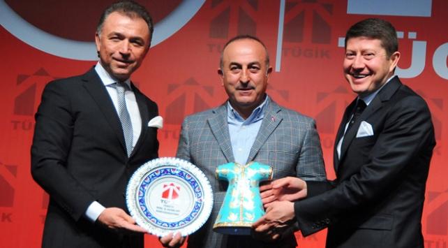 Erkan Güral 4üncü kez TUGİK Başkanlığına seçildi