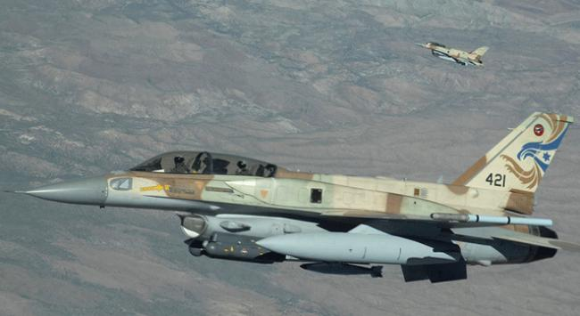 İsrailden Suriyeye tehdit