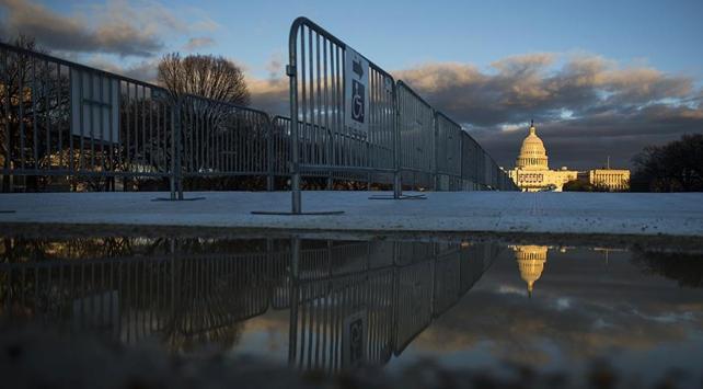 Beyaz Saray girişinde bombalı araç paniği