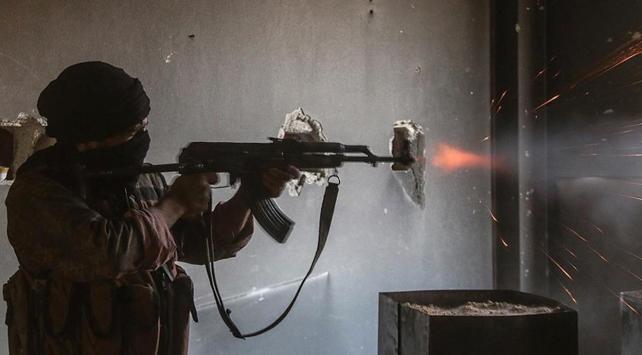 Muhalifler Şamda Kabun kuşatmasını kırdı