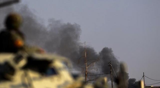 Musulda son 48 saatte 40 kişi hayatını kaybetti