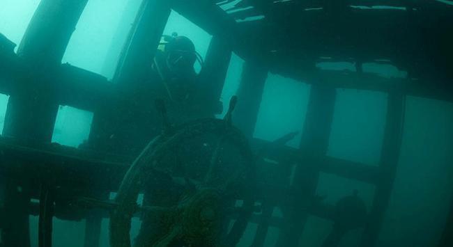 Çinde binlerce hazine, batık gemilerden gün yüzüne çıkarıldı