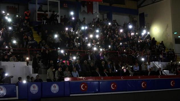 Avrupada Türk heyecanı