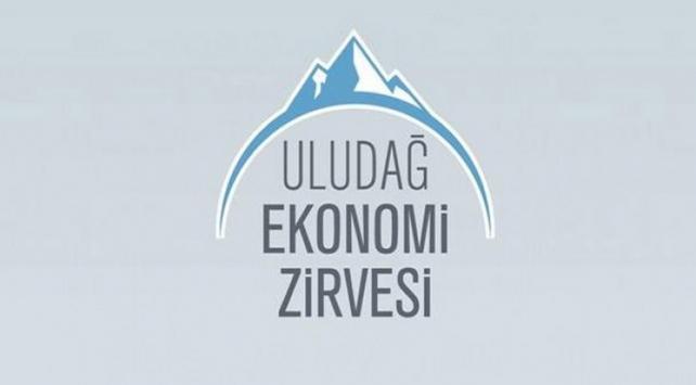 Bin 200e yakın önemli isim Uludağda buluşacak