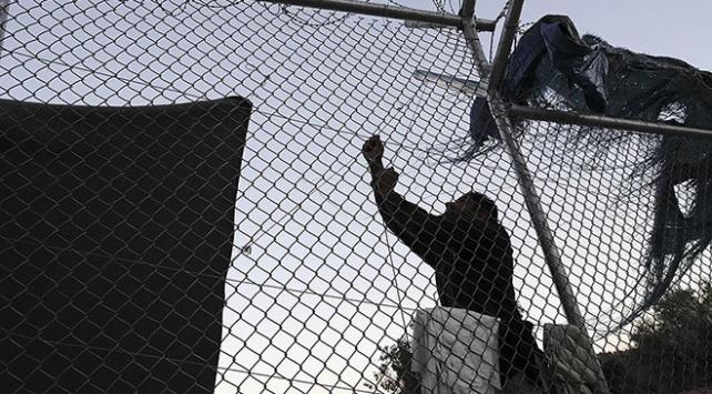 Kanadada sığınmacı krizi: 444 Meksikalı göçmen gözaltında