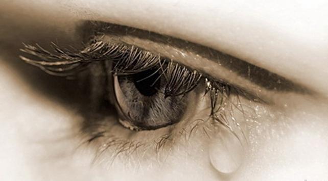 Gözyaşının da farklı türleri var