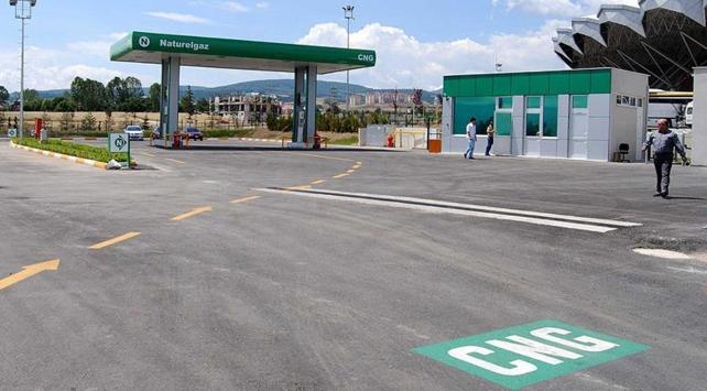 Benzin, motorin ve LPGye bir alternatif yakıt daha geliyor