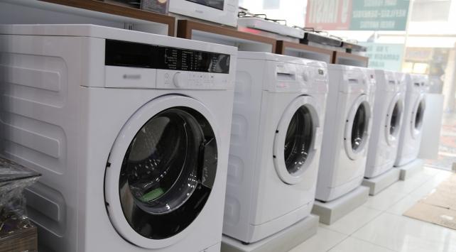 ÖTV teşvikiyle beyaz eşya satışları yüzde 32 arttı