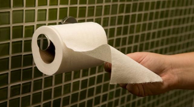 Çinde tuvalet kağıdı hırsızları bu yöntemle bulunacak!