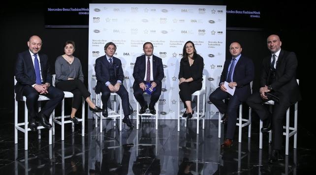 Mercedes-Benz Fashion Week İstanbulda başladı