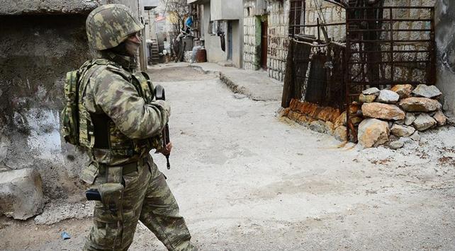 Mardinde 10 mahallede sokağa çıkma yasağı ilan edildi