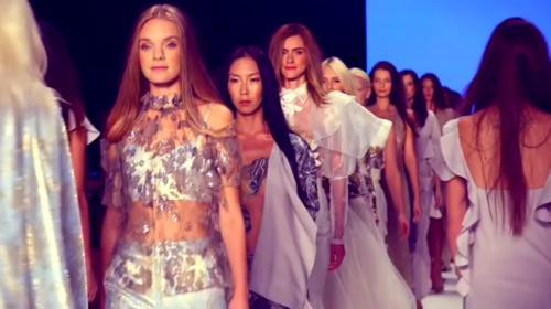 9. İstanbul Moda Haftası başladı