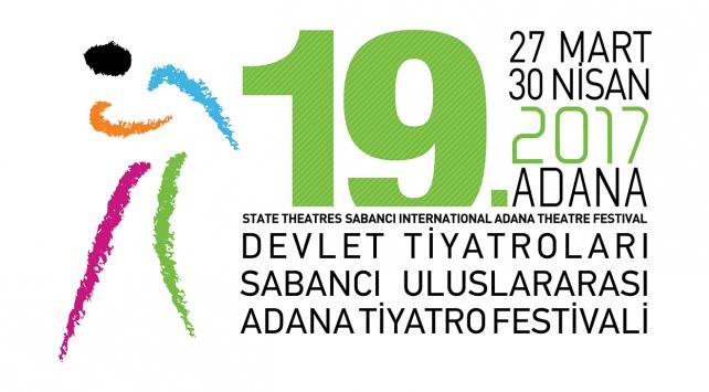 Adanadaki tiyatro festivali 27 Martta başlıyor
