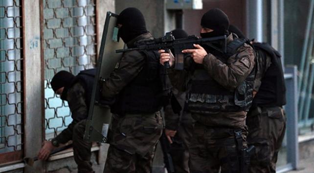 PKKnın şehir yapılanması çökertildi: 960 gözaltı