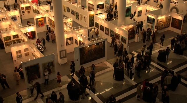 ARTANKARAya 4 günde 40 bin ziyaretçi