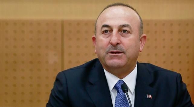 Bakan Çavuşoğlu, ABDde DEAŞla Mücadele Toplantısına katılacak